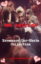 One Direction One-Shots (boyxboy) by ToHelpMeGetToSleep