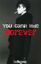 You Can't Hide Forever (boyxboy) by LeviNightmore