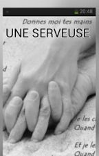 Une Serveuse by justhumain