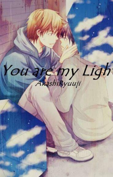 You are my Light (BoyxBoy/Yaoi)