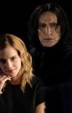 Hermione and Severus forbidden love by JulesBurgess