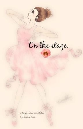 On the stage (fanfic KBTBB) by sophykass