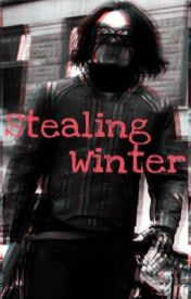 Stealing Winter by ChristielJackson