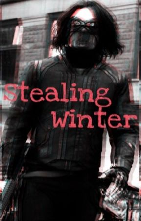 Stealing Winter by HijackedReese