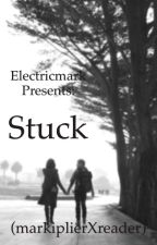 Stuck (MarkiplierXreader) by alderSIN