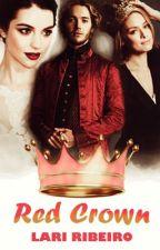 Red Crown [Até 31/10] by larisribeiro