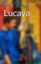 Lucaya by mylifeaspatey
