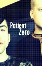 Patient Zero (scomiche) by doctorsapprentice