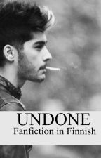Undone | Fanfiction in Finnish by Takkutukka