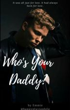 who's your daddy? » afi [completed] by happypluviophile