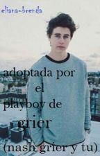 ¡¡ADOPTADA POR EL PLAYBOY DE GRIER!!! by eliana-brenda