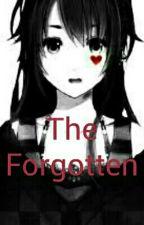 The Forgotten  (black butler, × reader) by shadow1dark2night