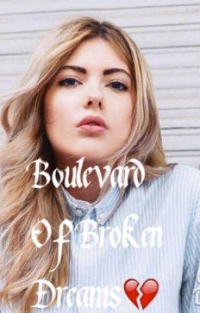 Boulevard Of Broken Dreams(M.C) libro #1 by yoongispouts