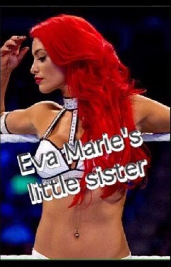 Eva Marie's Little Sister