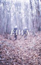 Fawn by chloewastell