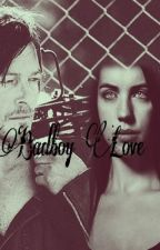 Badboy love - The Walking Dead by kxpfgefckt