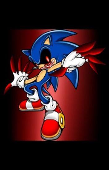 Sonic EXE And jet - FallenAngle41 - Wattpad