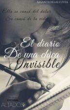 el diario de una chica invisible by AmanteDeLaLluvia
