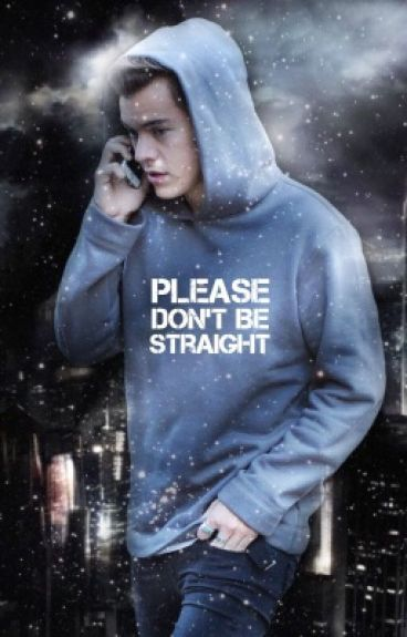 please don't be straight / larry [✓]