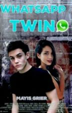 Whatsapp-Twin [TERMINADA] by Mayis_Grier