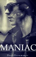 Maniac (Harry Styles) by DarkDreammer