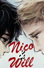 Nico & Will by DanielSeles