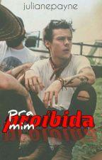 Proíbida pra mim (H.S) by julianepayne