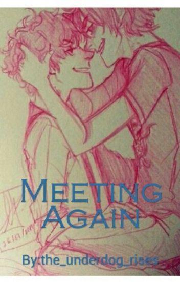Meeting again (Valdangelo/Leico)