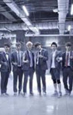 [Fanfic]: EXO