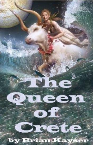 The Queen of Crete