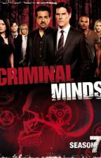 Criminal Minds: Family by Antabella