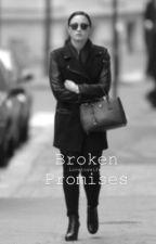 Broken Promises by lovaticStrxng