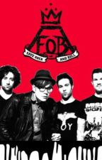 Fall Out Boy Imagines by Bands1011
