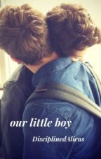our little boy // phan by DisciplinedAliens