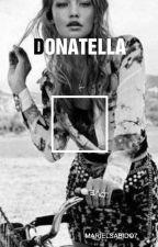 Donatella||PAUSADA|| by marielsabido7
