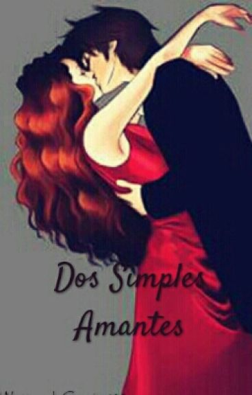 [Mericcup] Dos simples amantes