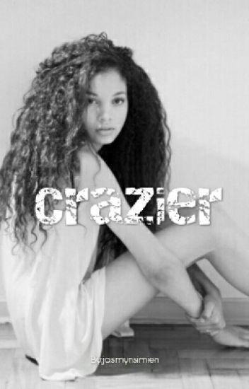 Crazier. (Lab Rats fanfic/Adam Davenport)