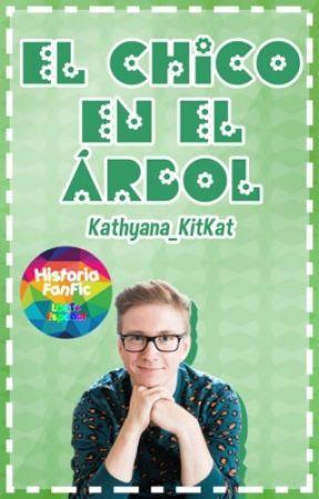 El Chico En El Árbol ↠ Troyler ↞ by Kathyana_KitKat