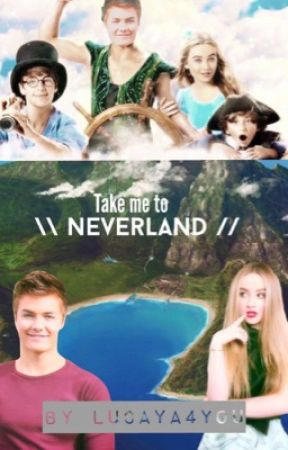 Neverland by lucaya4you