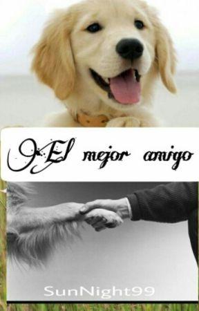 El mejor amigo by BuscandoLasEstrellas