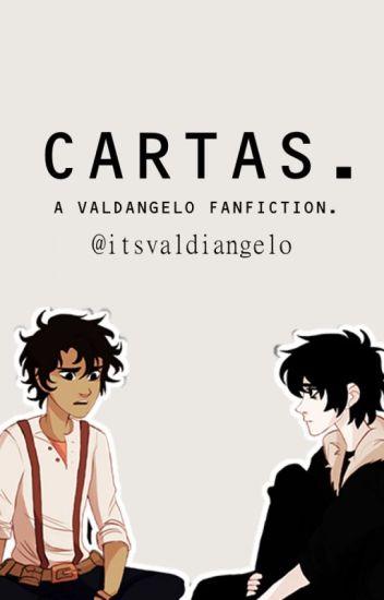 Cartas - Leico Valdangelo Fanfic {t}