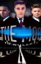 THE MOB: 10 BULLETS by Tonshe