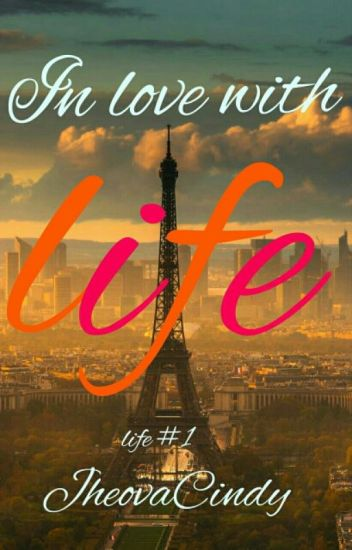 In love with life #Book1