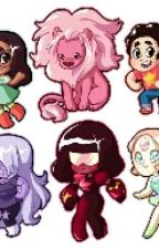Steven Universe One-shots by Thalia17777