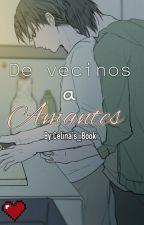 De vecinos a amantes {Ereri} //CANCELADA// by celinas_book