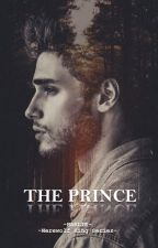 The Prince -WK Novella- by HarlieStyles
