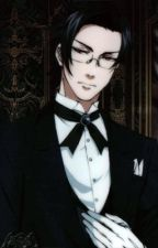 {INTO} [Nothing] Black Butler Claude x Reader by AnimeCreepyPasta1010