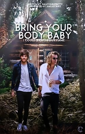 Bring Your Body Baby (I Could Bring You Fame) | l.s. | spanish translation by AmelieStrike