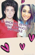 El amor no es facil, pero tampoco imposible by NoemiGarciaa_