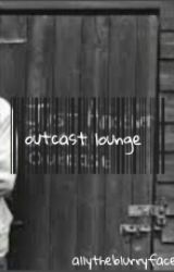 Outcast lounge by ajtheblurryfaced